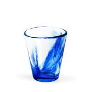 Bormioli Rocco Cobalt Blue Glass Tumbler 9 oz