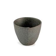 Tetsu Yuu Ceramic Japanese Sake Cup 3 oz