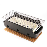 "15% Off with code MTCBBQ15 - Yakitori Grill 12 3/4"" x 5 7/8"""