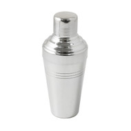 15% Off with code MTCBARWARE15 - Yukiwa Baron 3-Piece Cocktail Shaker 410ml (13.8 oz)