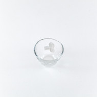 Tebineri Glass Sake Cup 3 oz