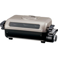 15% Off with code MTCBBQ15 - Zojirushi Fish Roaster EF-VPC40
