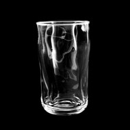 Tebineri Fluid Glass Tumbler 16.2 oz