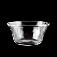 "Tebineri Glass Salad Bowl 6 5/8"" dia (5.7oz)"