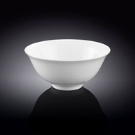 "Wilmax White Small Bowl 4.5"" dia (9 fl oz)"