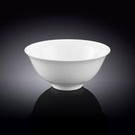 """Wilmax White Small Bowl 8 fl oz / 4.45"""" dia"""