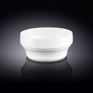 "Wilmax White Small Bowl 3.5"" dia (6 fl oz)"
