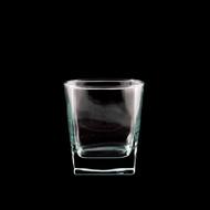 Square Rock Glass Tumbler 9.75 oz