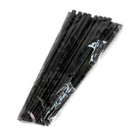 Black SPS Reusable Noodle Chopsticks (10 pairs/pack)