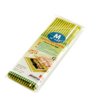 "Hasegawa Super Hygienic Plastic Makisu Sushi Rolling Mat 10"" x 9.5"""