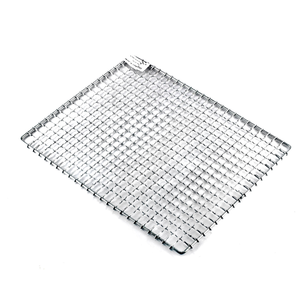 Stainless Grill Net for Charcoal Konro