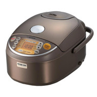 15% OFF with code MTCZOSAN15 - Zojirushi 5.5 Cup ETL IH Pressure Rice Cooker & Warmer NP-NVC10