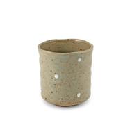 15% OFF with code MTCMATCHA15 - Polka Dots Yunomi Tea Cup