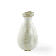 Crackle Graze Ceramic Sake Server Tokkuri 11.8 oz