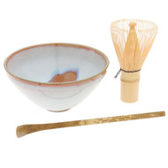 [NEW] Ceremonial Matcha Tea Set Sakura Bloom