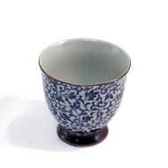 Karakusa Vines Tea Cup