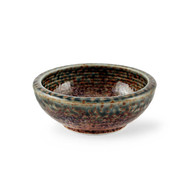 "[NEW] Ainagashi Blue Earthy Bowl 5"" dia"