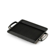[NEW] Aluminum Sizzling Plate Small