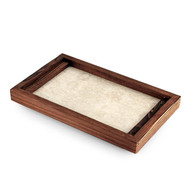 "[NEW] Wooden Base for Tabletop Konro Grill 9.5"" x 5"""