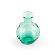 [NEW] Glass Soy Sauce Dispenser Light Blue 4.9oz