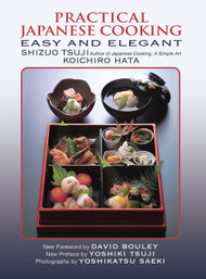 Practical Japanese Cooking Easy and Elegant