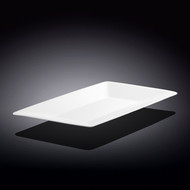 Wilmax White Diamond Plate 12""