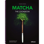 [NEW] Matcha	The Cookbook by Gretha Scholtz