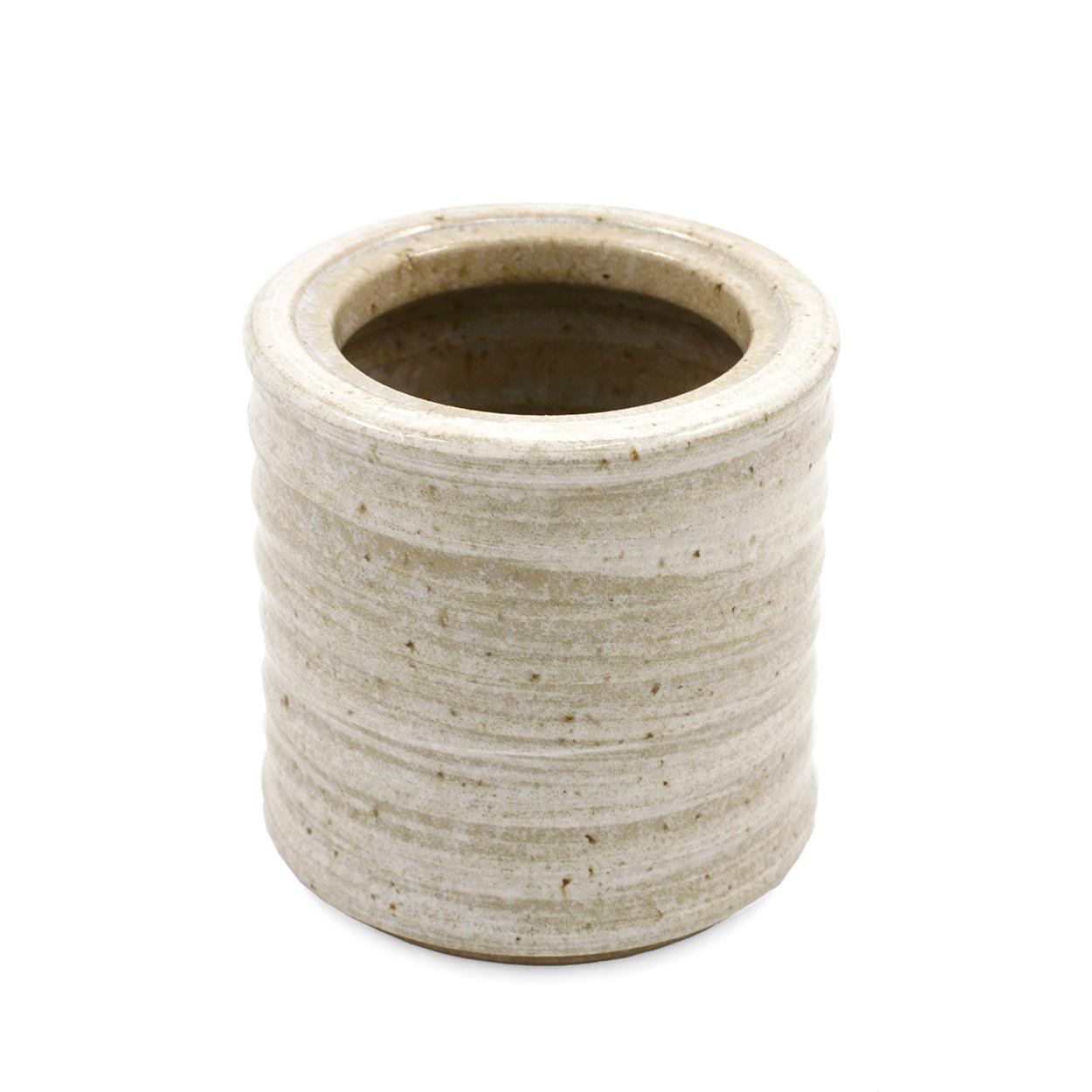 Seiji Brushstroke Ceramic Sake Warmer