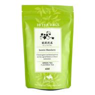 Lupicia Jasmin Mandarin Tea Special Grade 10 Tea Bags