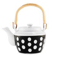 Polka Dot Teapot  66 oz