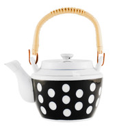 15% OFF with code MTCMATCHA15 - [NEW] Polka Dot Teapot  66 oz