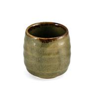 15% OFF with code MTCMATCHA15 - [NEW] Green Karatsu Tea Cup