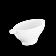 Ikkon-hai White Lipped Sake Server 6 oz