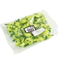 [Clearance] Mini Kiku Flower Baran (100pcs/pack)