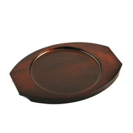 Wooden Base for Bibimbap Bowl (98931)