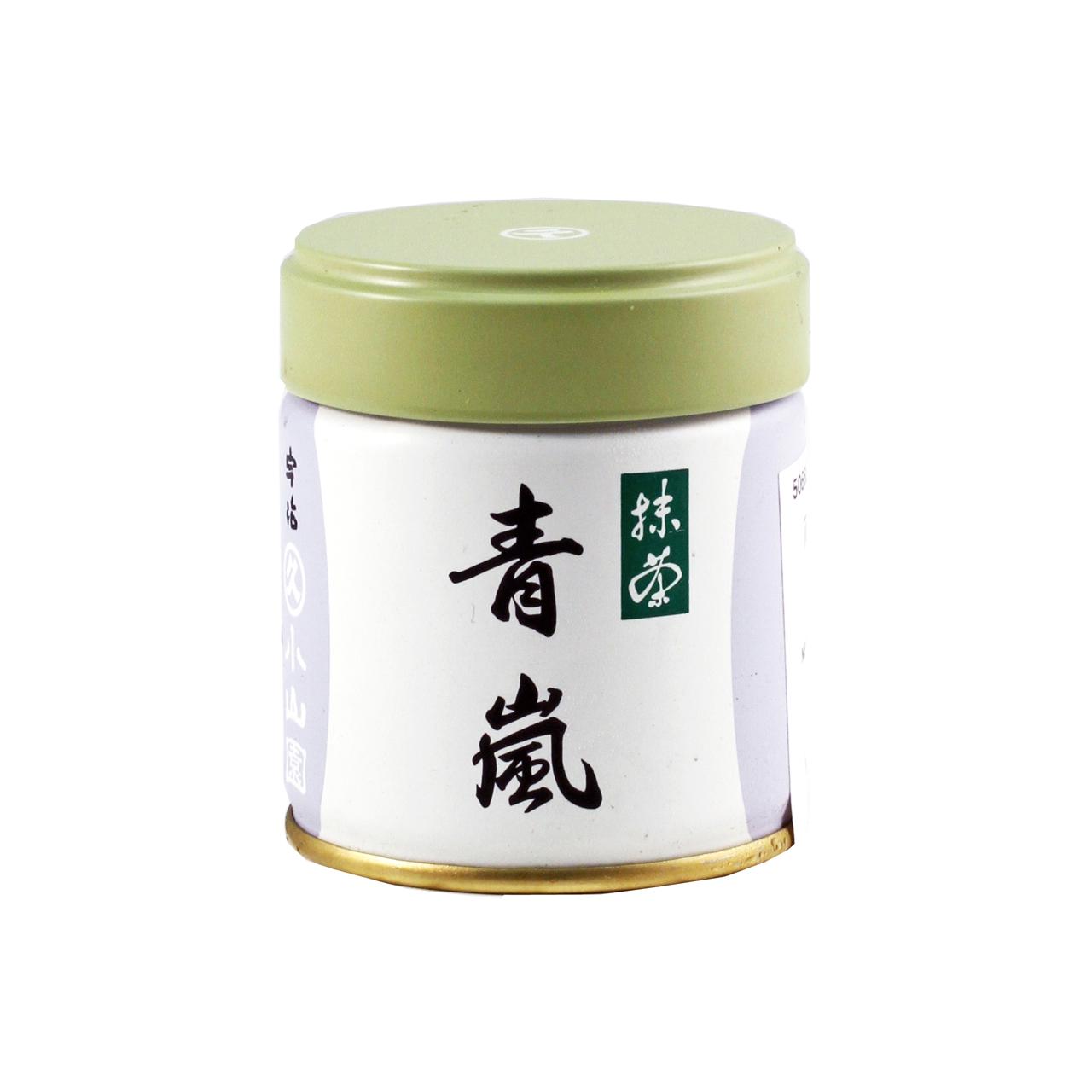 Ao Arashi Matcha Green Tea Powder Ceremonial Grade 1.4 oz