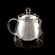 20% Off with code MTCGLASS20 - Hario Glass Teapot 23.6 fl oz