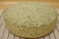 Baking Black Sesame Cake with Zojirushi Rice Cookers