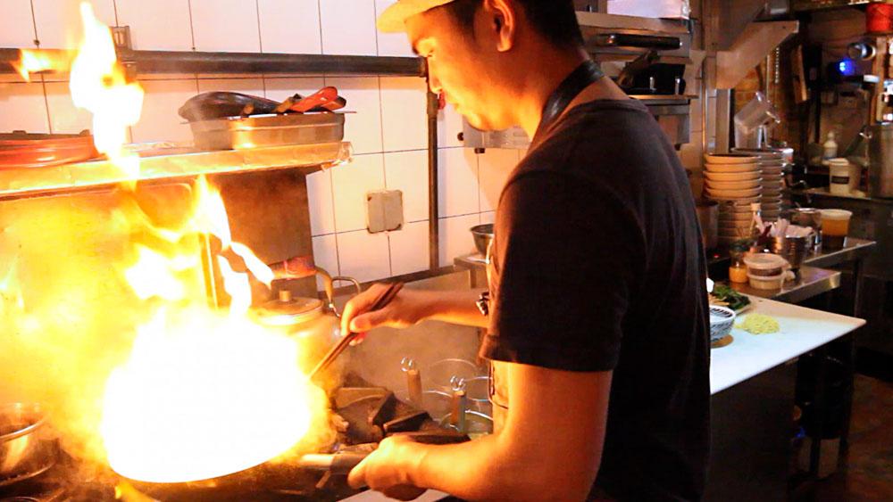 Nakamura Japanese Ramen Noosectione