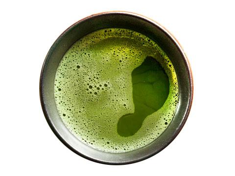 Tea and Matcha