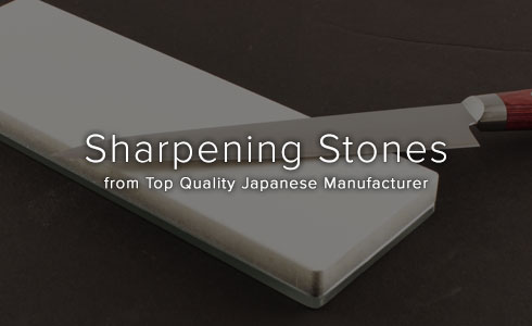 Sharpening Stones for Knives