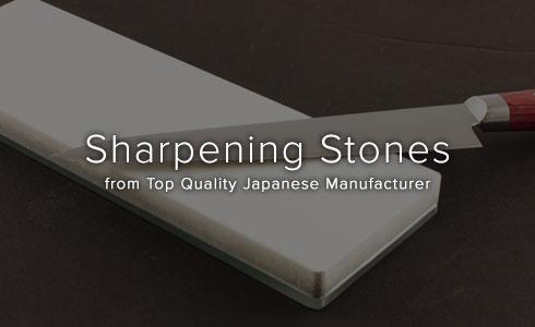 Sharpening Stones for Knives