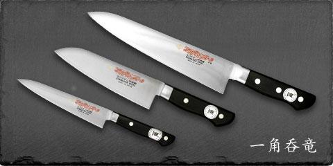 Ikkaku Donryu Knives