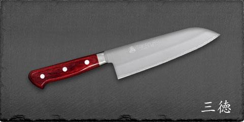 santoku knives - Japanese Knife