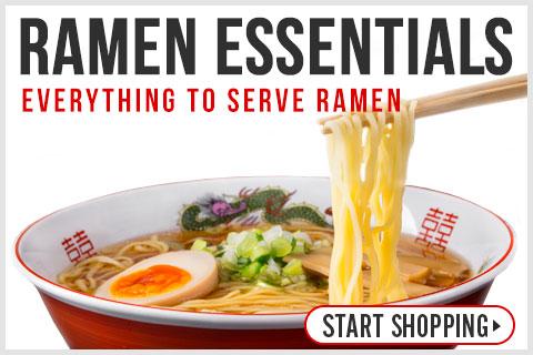 Ramen Essentials