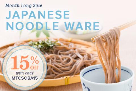 15% Off Noodle Bowls, Tableware for noodle