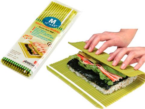 Makisu Sushi Rolling Mats