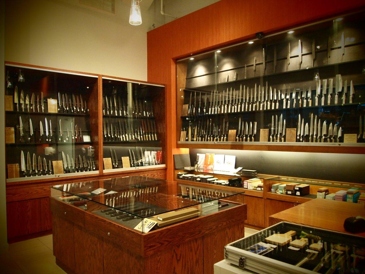 Visit MTC Kitchen Store in Manhattan