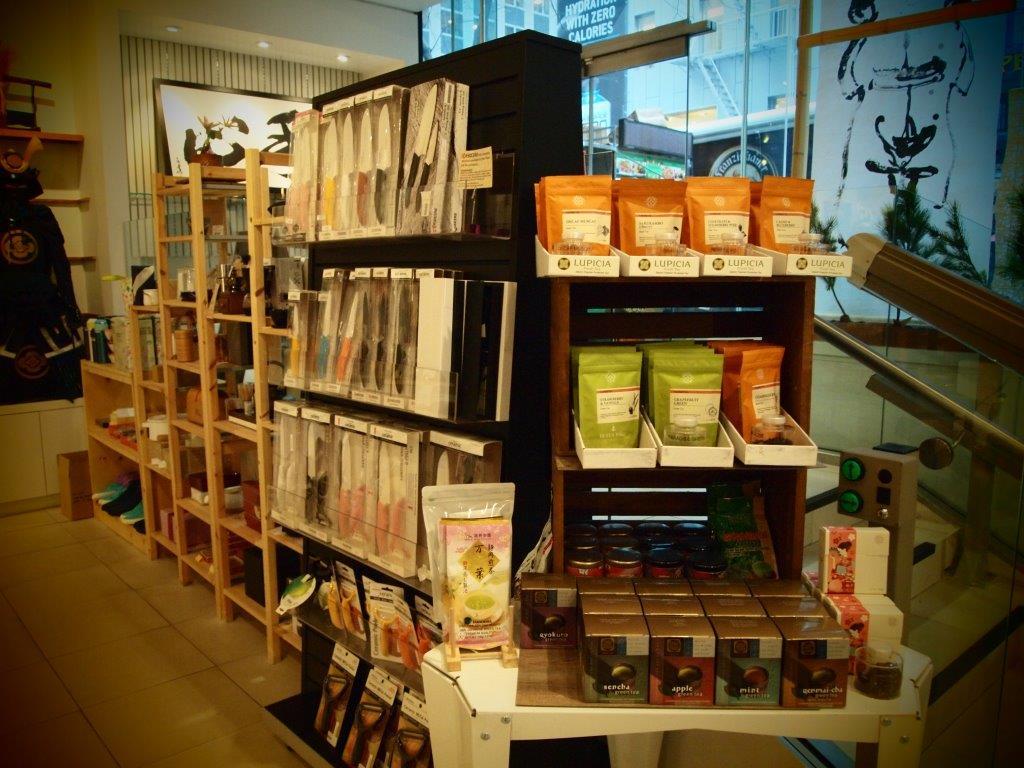 MTC Kitchen Manhattan Store