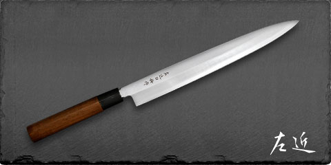 Sakon Yanagi Knives